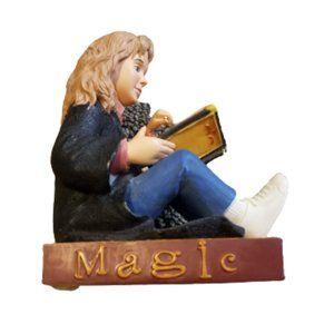 2000s Hermione Granger Book End - Harry Potter